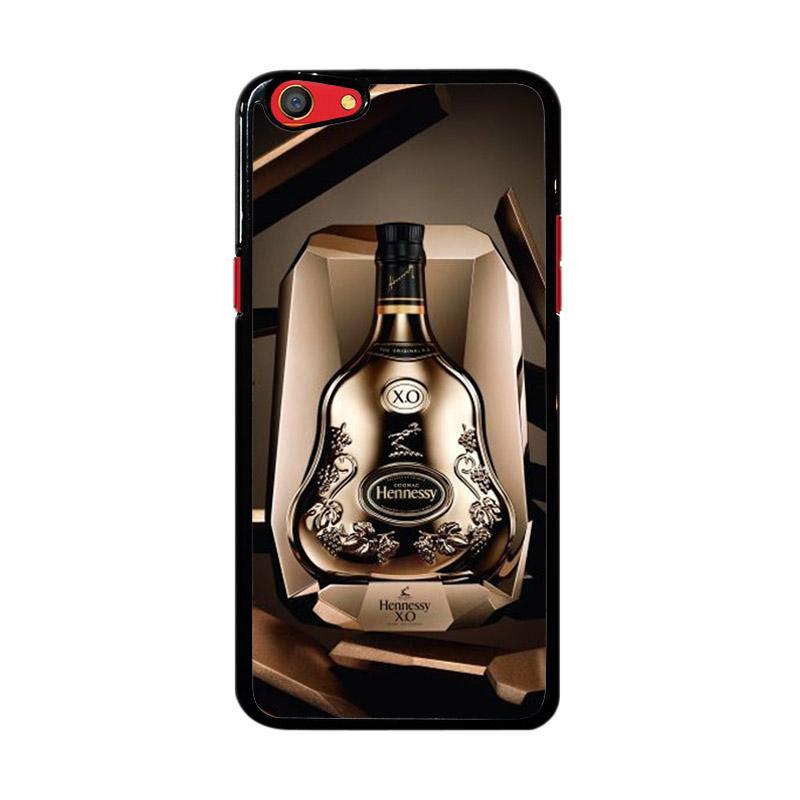 Flazzstore Vsop Cognac Hennessy Z5228 Custom Casing for Oppo F3