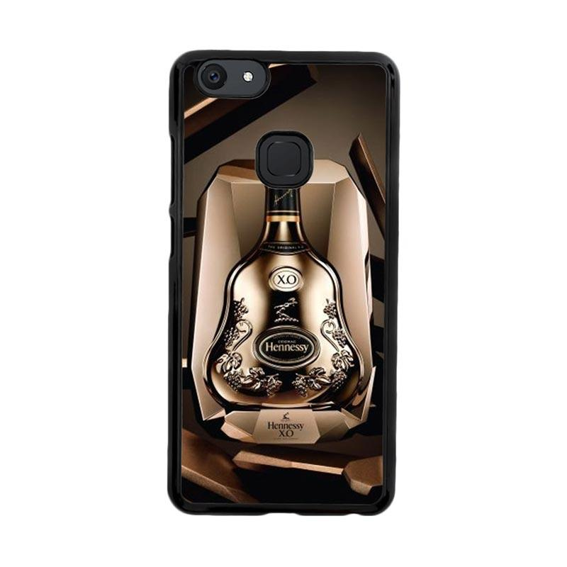 Flazzstore Vsop Cognac Hennessy Z5228 Custom Casing for Vivo V7 Plus