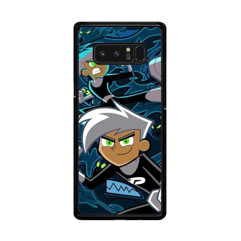Flazzstore Danny Phantom Z2659 Custom Casing for Samsung Galaxy Note8