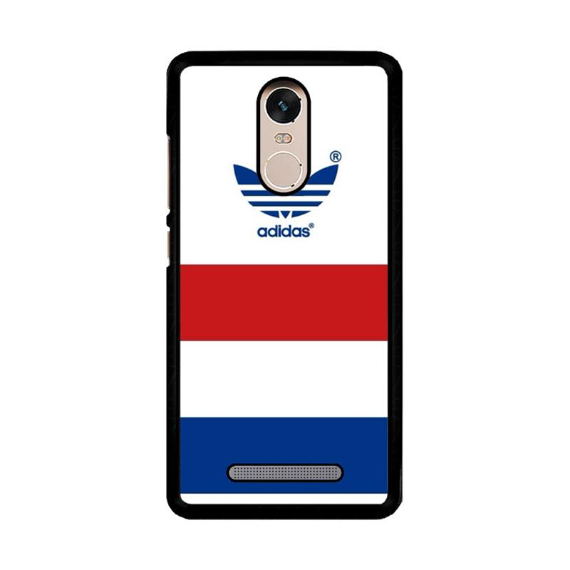Flazzstore Adidas Casual Z4474 Custom Casing for Xiaomi Redmi Note 3 or Note 3 Pro