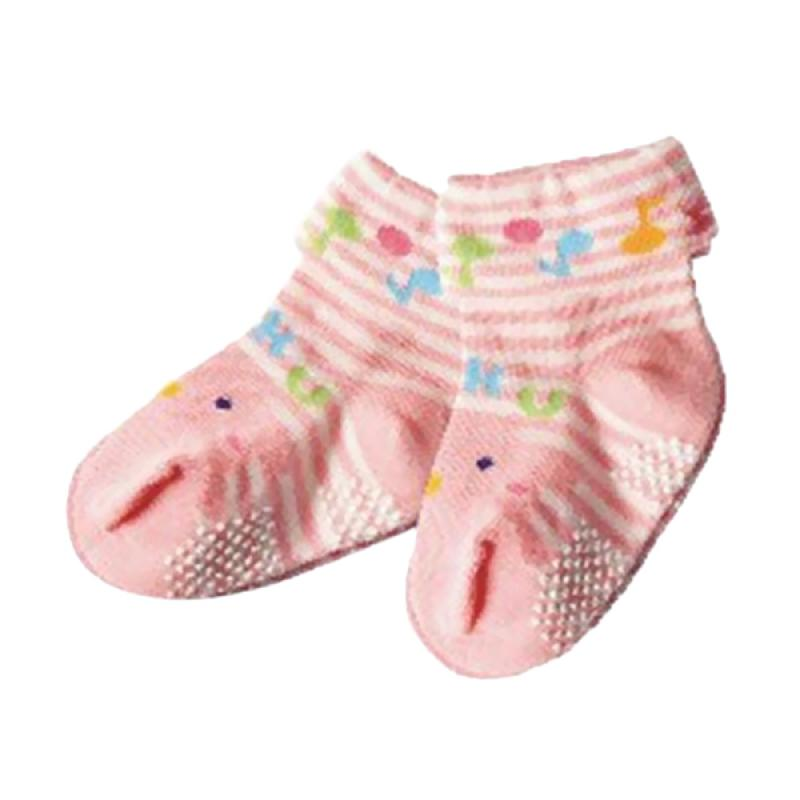 Puku 27031 Baby Sock - Pink