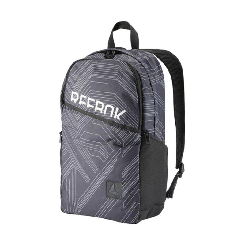 harga Reebok Style Found Active GR BP Tas Olahraga - Black [CD2164] Blibli.com