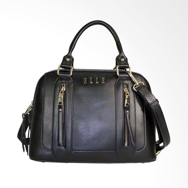 Elle 40842-02 Hand Bag - Black
