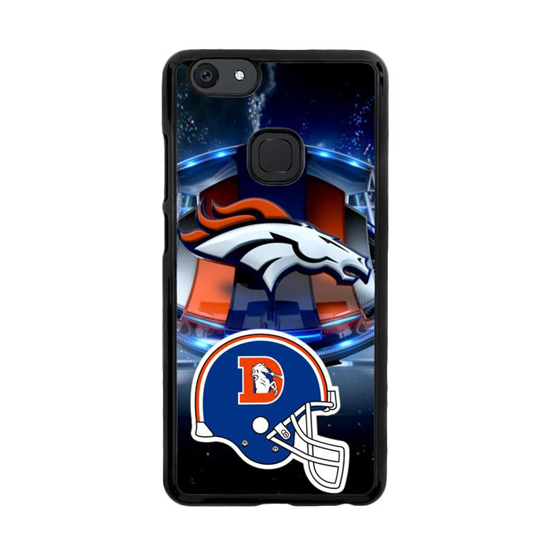 Flazzstore Denver Broncos Z3009 Custom Casing for Vivo V7