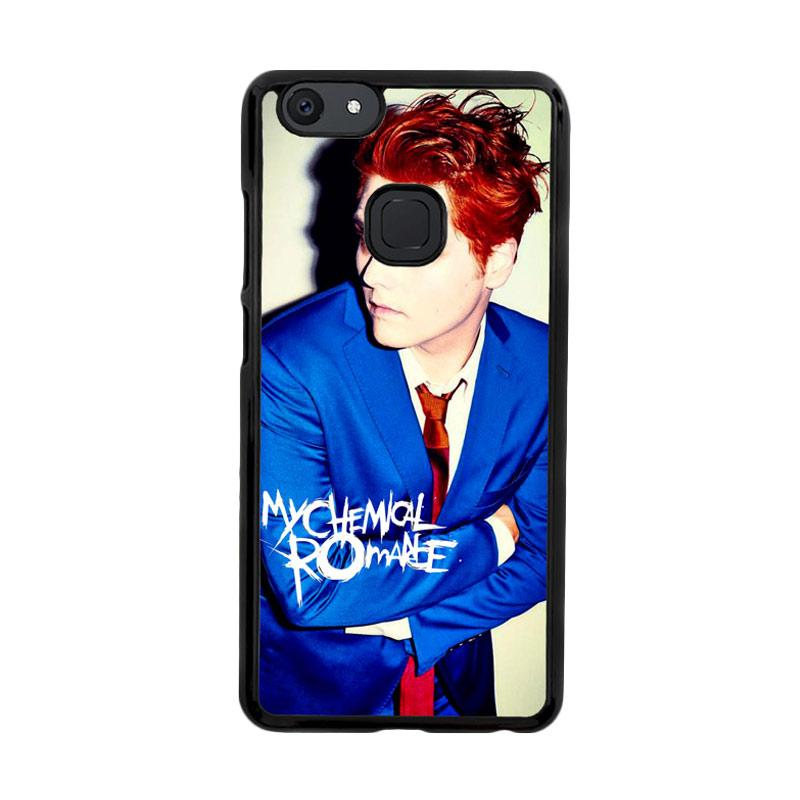 Flazzstore My Chemical Romance Gerard Z0266 Custom Casing for Vivo V7