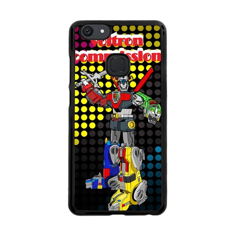 Flazzstore Voltron Commission D0136 Custom Casing for Vivo V7
