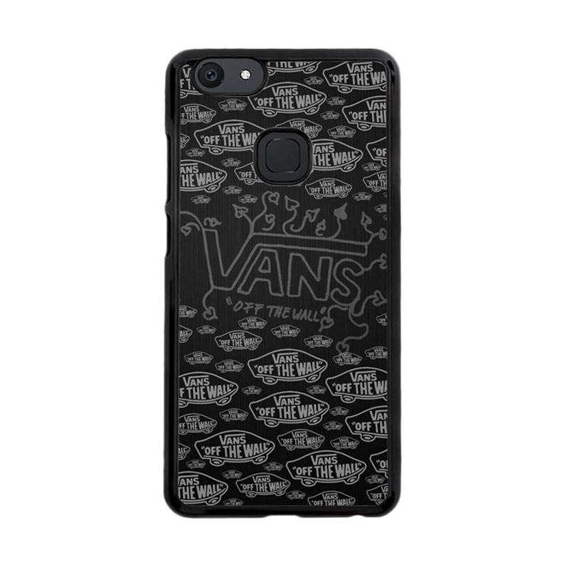 Flazzstore Vans Off The Wall Logo X3257 Custom Casing for Vivo V7