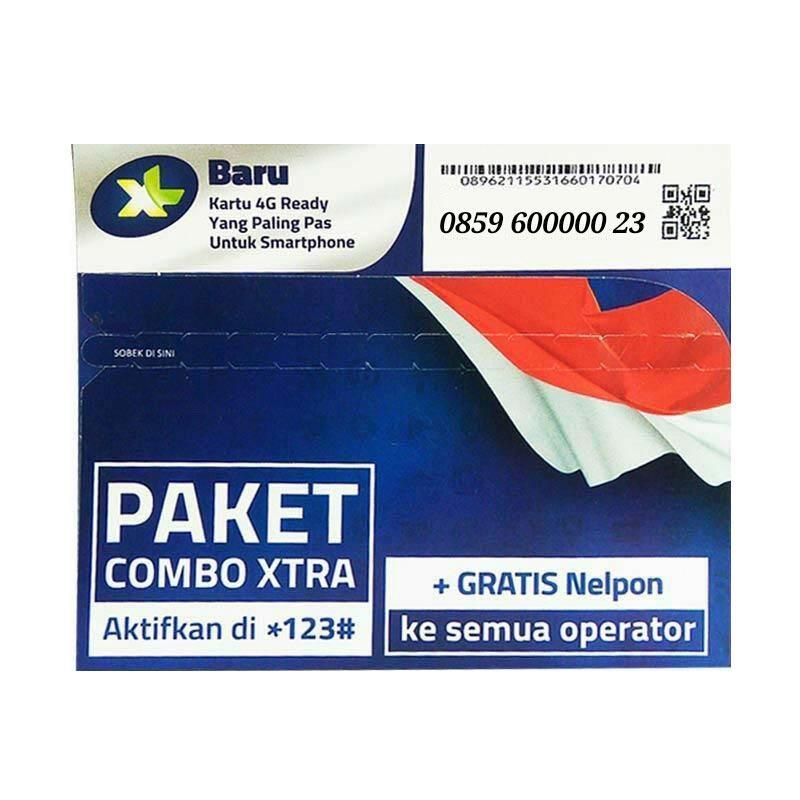 Xl Axiata Nomor Cantik 0878 858585 38 Daftar Harga Terbaru Indonesia Source XL .
