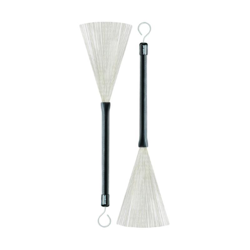 Ulasan Terbaru PROMARK TB3 Wire Brush Stick Drum Dan Harganya