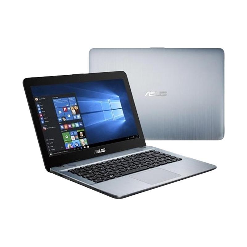 harga ASUS X441NA-PQ402T - N4200 - 4GB - 500GB - 14