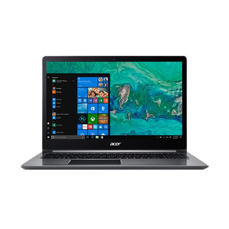 Acer Swift 3 AMD Ryzen 5 alinux Laptop
