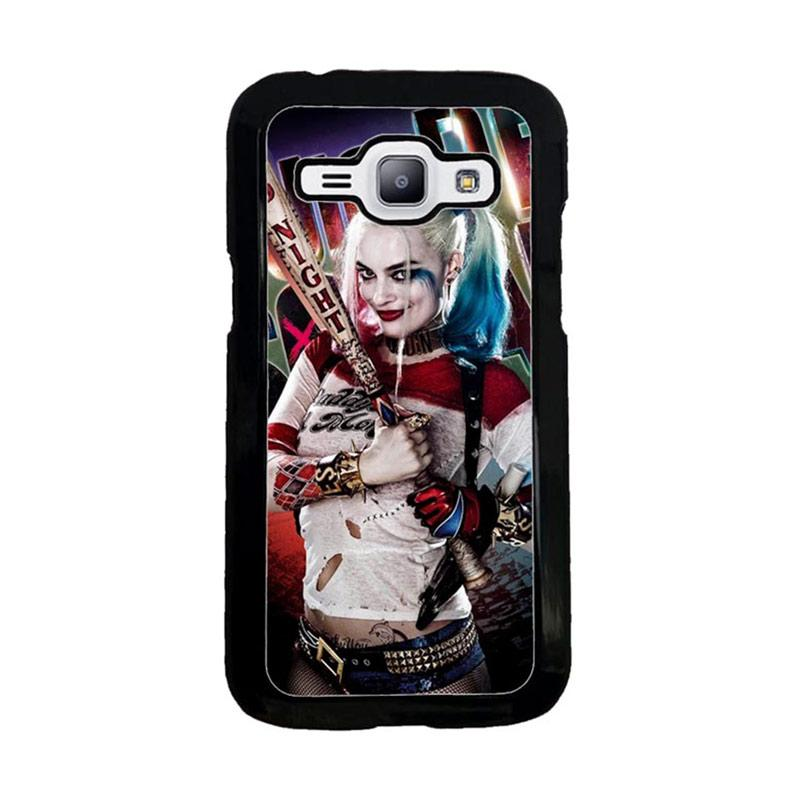 harga Acc Hp Harley Quinn Good Night L1422 Custom Casing for Samsung J1 2015 Blibli.com