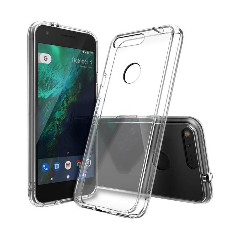 Ringke Fusion Casing for Google Pixel XL - Clear
