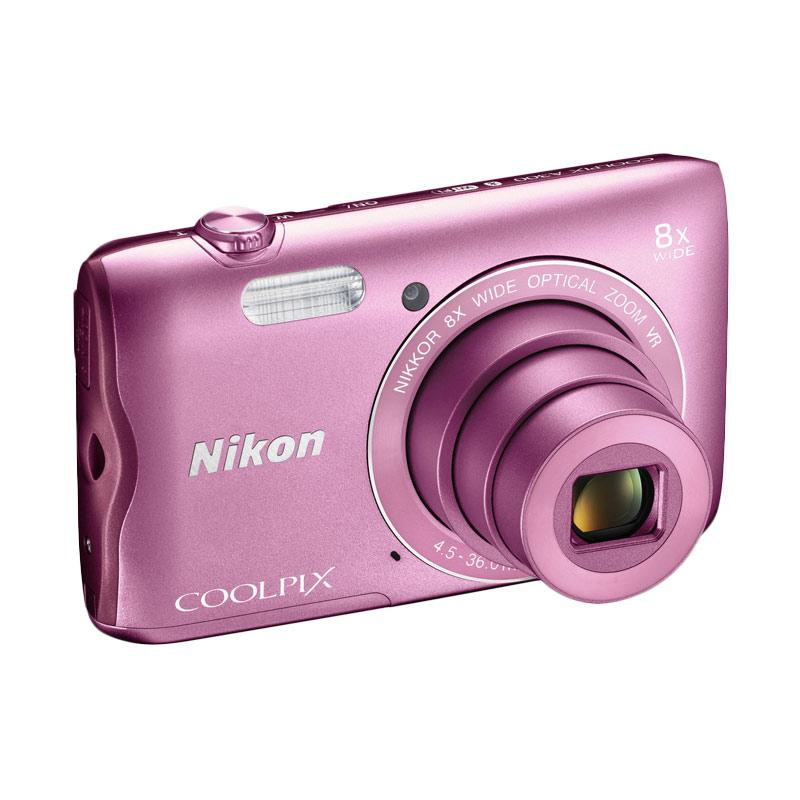 Nikon Coolpix A 300