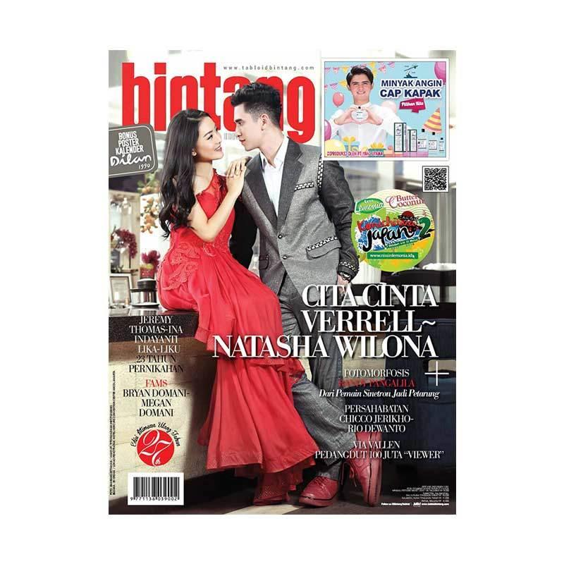 Media Bintang Indonesia Bintang Indonesia 1391 Majalah