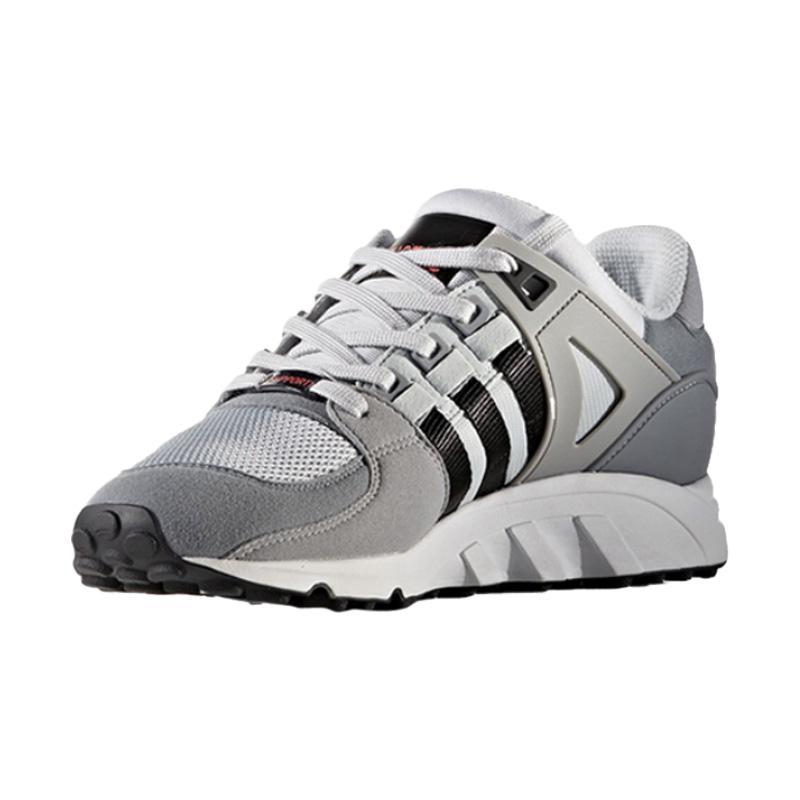 adidas EQT Support Casual Sepatu Olahraga Pria - Grey [BB1322]