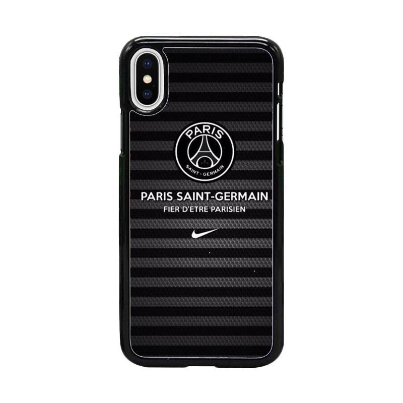 Acc Hp Paris Saint Germain W4957 Custom Casing for iPhone X