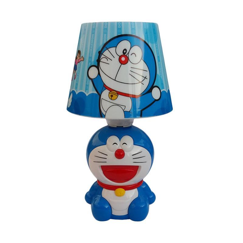 harga Doraemon MH-9033 Doraemon Karakter Tudung Lampu Tidur Blibli.com