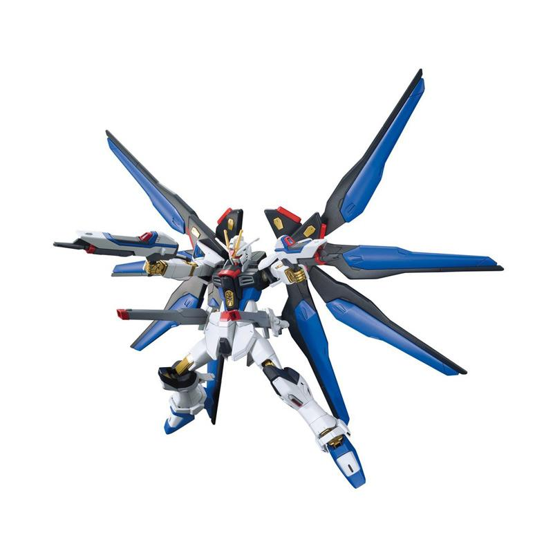 harga Bandai Gundam HGCE Strike Freedom Model Kit [1:144] Blibli.com