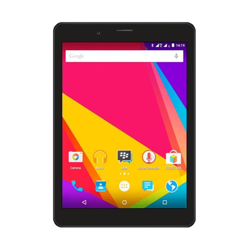 Evercoss AT8B Winner Tab V Game Tablet [8GB/1GB/Dual SIM]