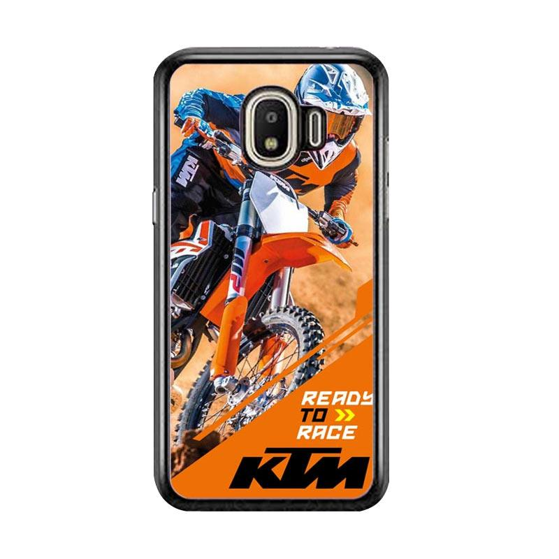 harga Acc Hp KTM Racing Red Bull W5348 Custom Casing for Samsung J2 Pro Blibli.com