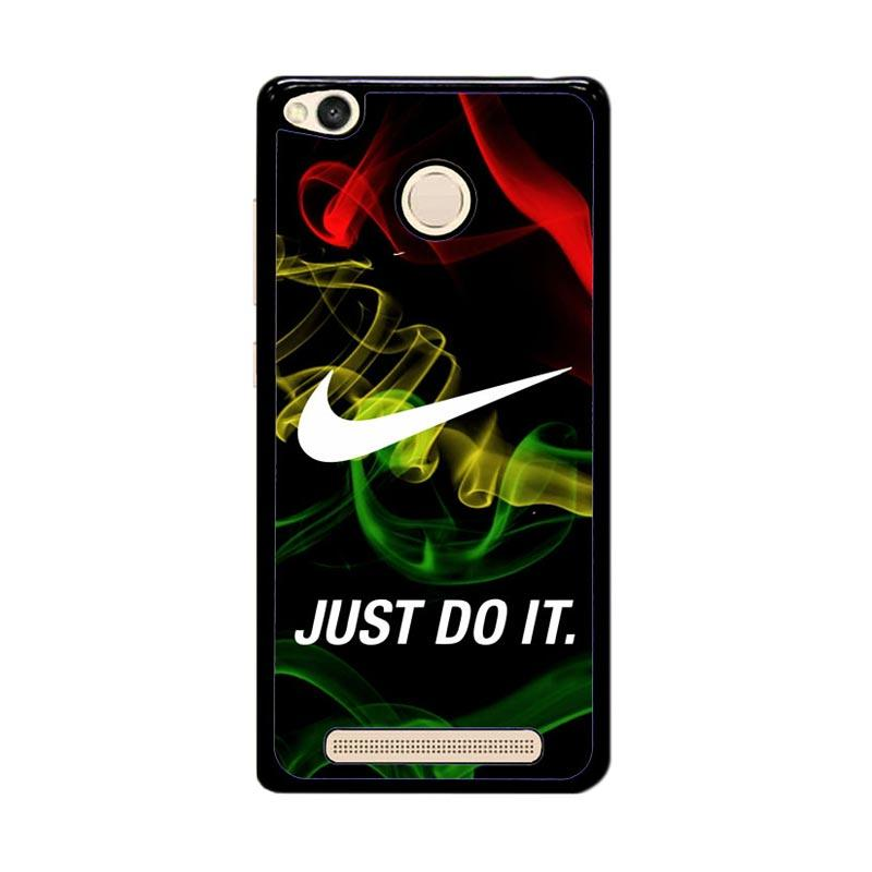 harga Flazzstore Reggae Nike Wallpaper X3353 Premium Casing for Xiaomi Redmi 3 Pro/ 3S/ 3X Blibli.com
