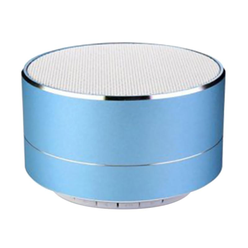 OEM A10 Mini Metal Bluetooth Speaker