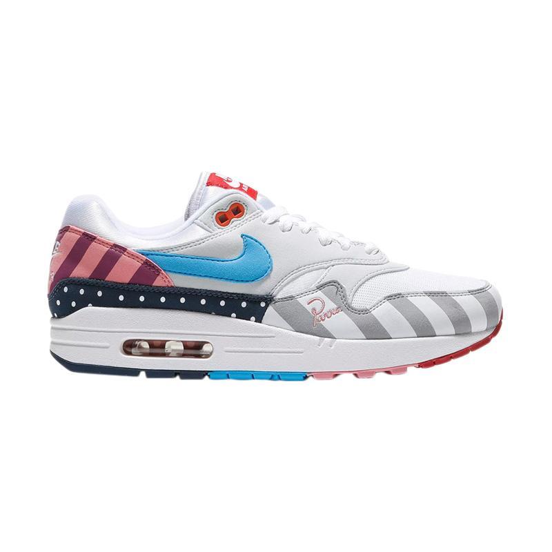 Jual Nike Men Air Max 1 Parra Sepatu