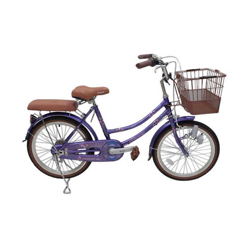 Jual Pacific Casella 3 0 Sepeda Mini 20 Inch Online Desember 2020 Blibli