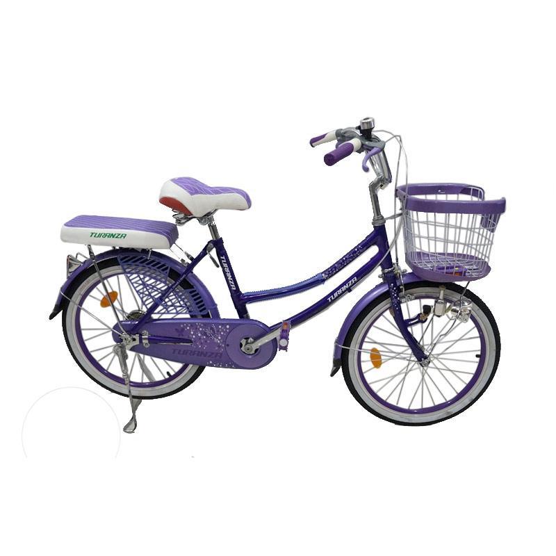 Jual Turanza 2008 K Sepeda Mini 20 Inch Online Desember 2020 Blibli