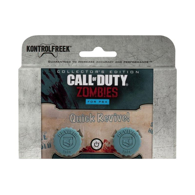 Jual Kontrolfreek Fps Call Of Duty Zombies Quick Revive Playstation 4 Controller Online Juli 2020 Blibli Com