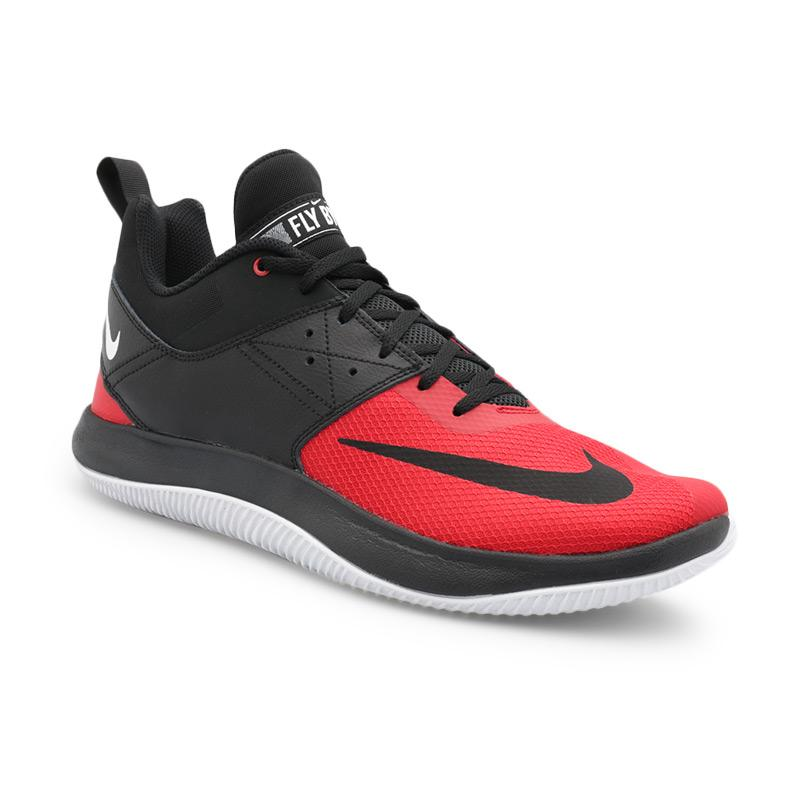 NIKE Men Basketball Fly by Low II