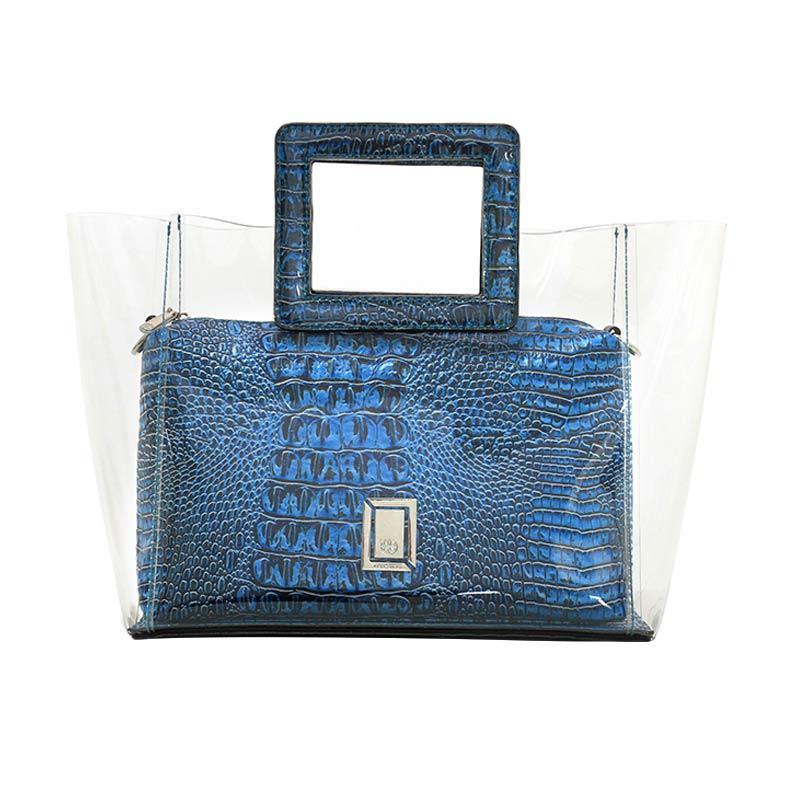 Lescatino W Hatami Mika Diva Satchel Bag