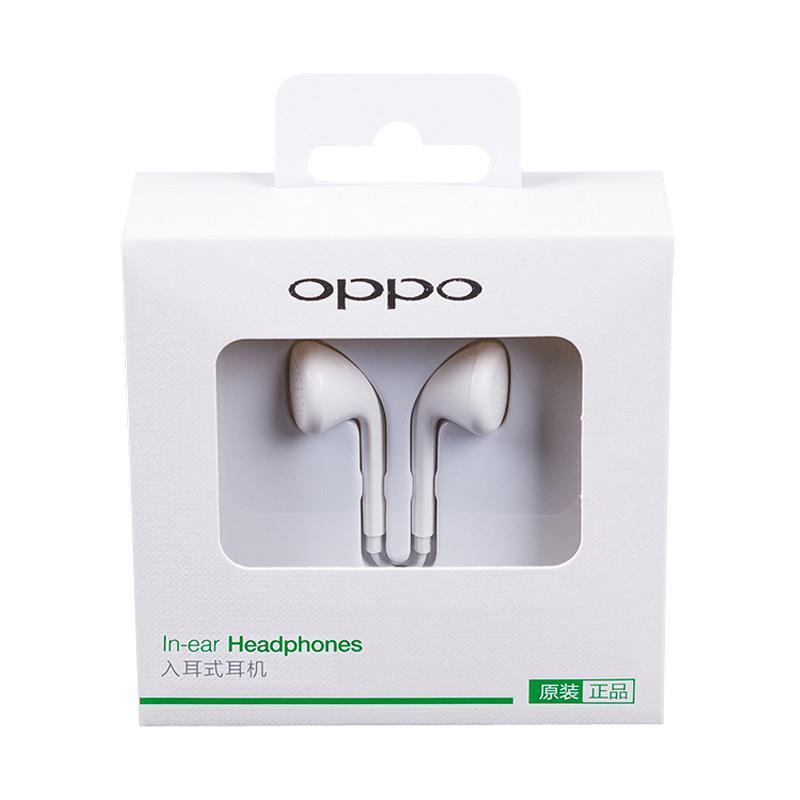 OPPO Headset [Original]