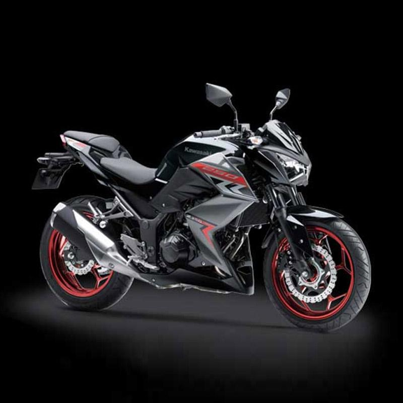 Jual Kawasaki Z250 Abs Motor Online Februari 2021 Blibli