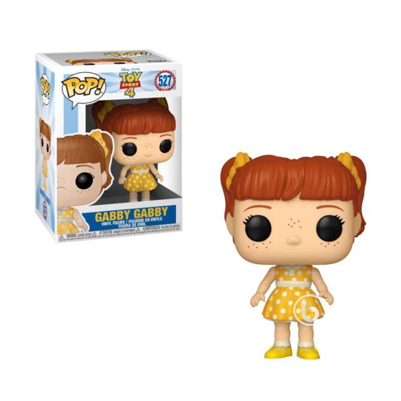 Funko POP Disney Toy Story 4 Gabby Gabby