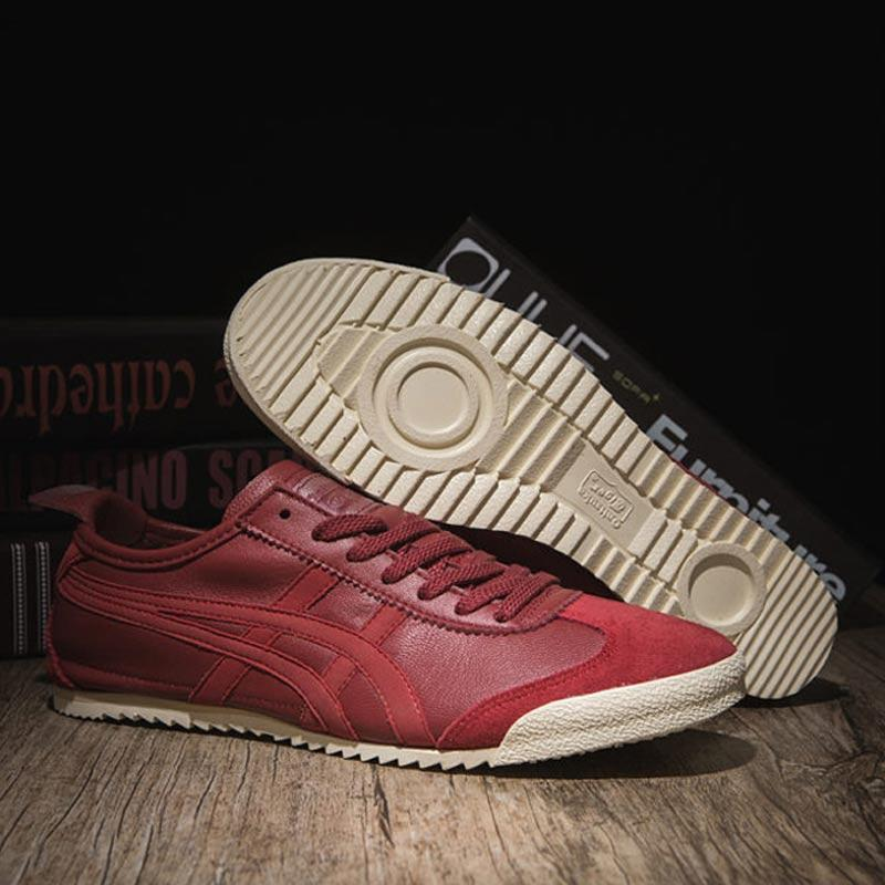 Jual Onitsuka Tiger Mexico 66 Deluxe