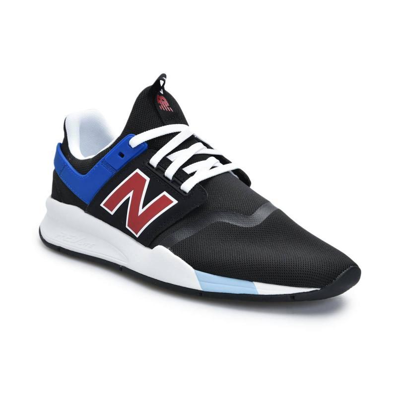 New Balance Lifestyle 247 Men's Sport Shoes [NEWMS247FQ]