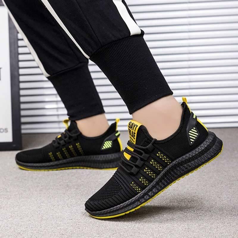 Jual eMMa.Co Sepatu Sneakers Pria [AGO-JKT22] Online Desember 2020 | Blibli