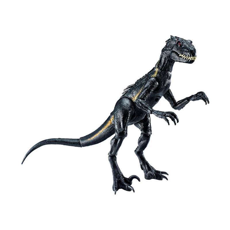 Jual Jurassic World Indoraptor Spring Villain Dino Fvw27 Online Januari 2021 Blibli