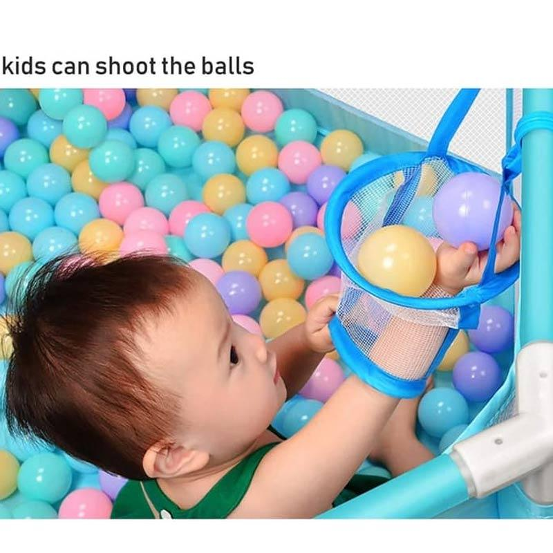 Jual Mainan Anak Pagar Bayi Baby Fence Ber Sni Merah