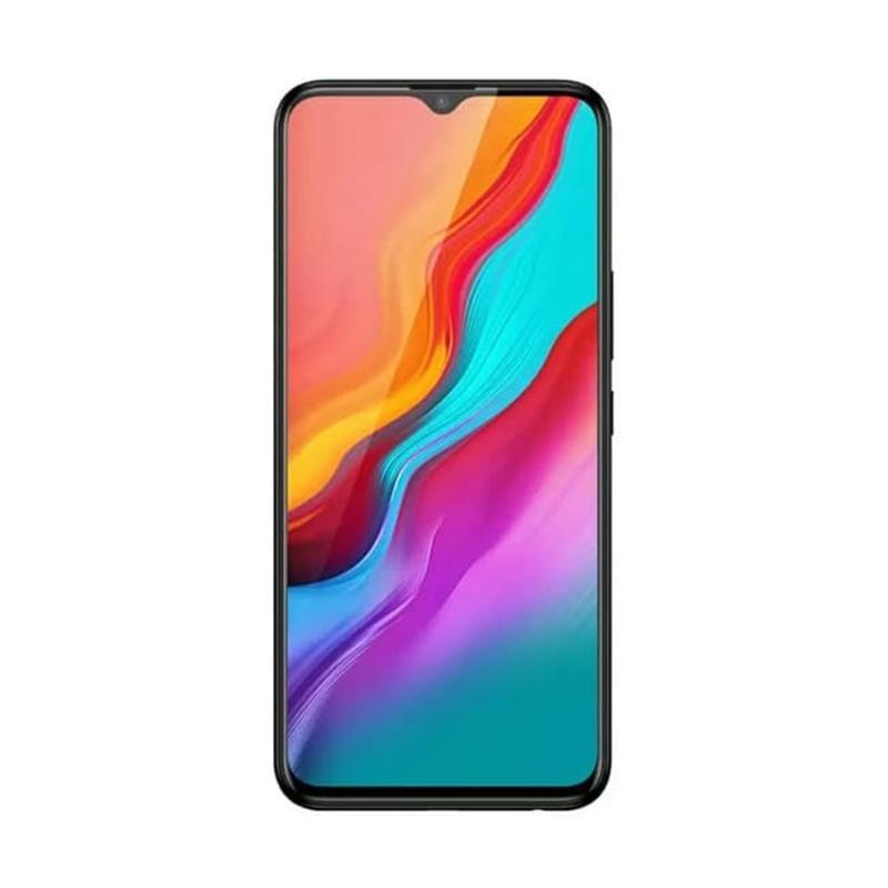 harga FS - Infinix X650C Hot 8 Smartphone [64GB/ 4GB] purple Blibli.com