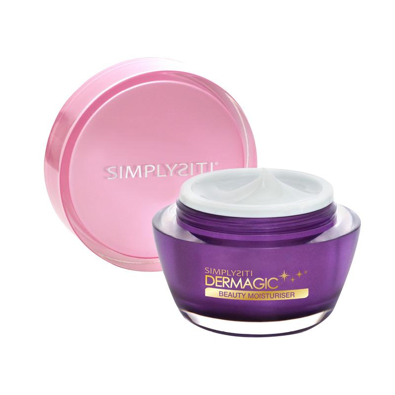 Simplysiti Dermagic Beauty Moisturiser