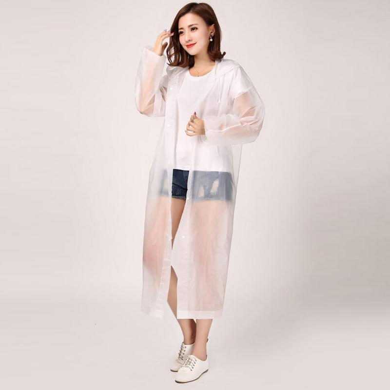 Raincoat Unisex