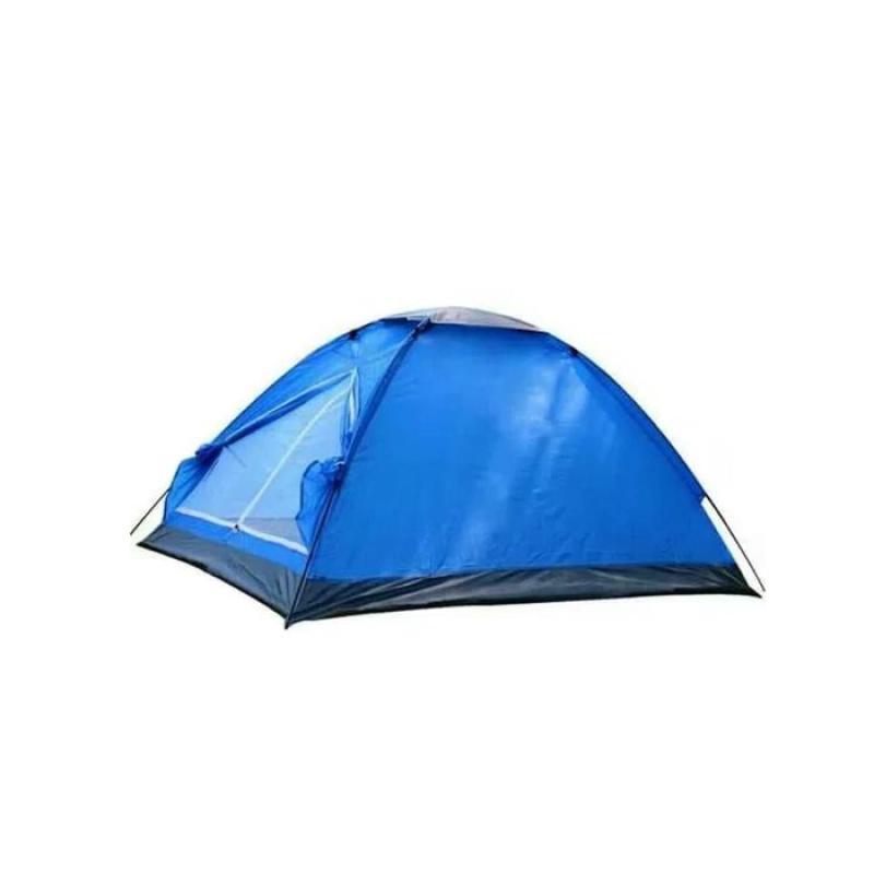 FOXHUNTER Kap Tenda 4 Orang