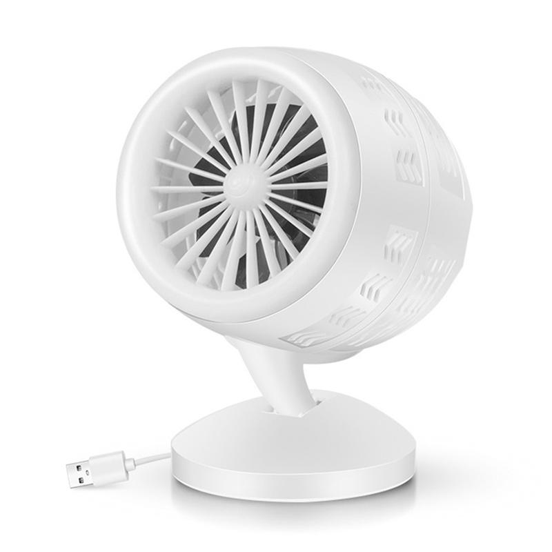 Jual H Ikea Usb Air Conditioner Fan Portable Personal Cooling Fan