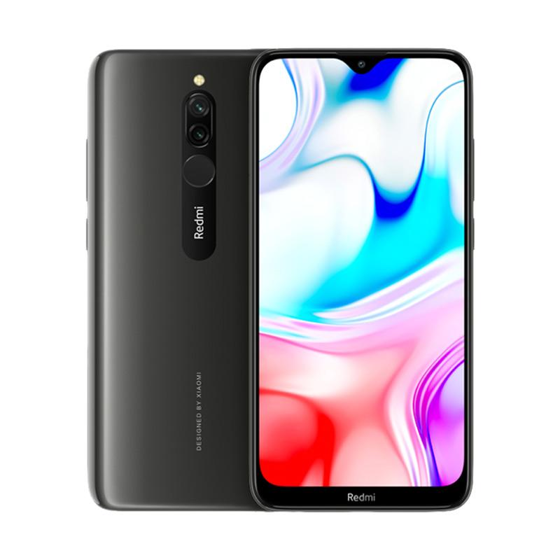 Jual Xiaomi Redmi 8 - 4 GB 64 GB (4/64) - New Baru Original ...
