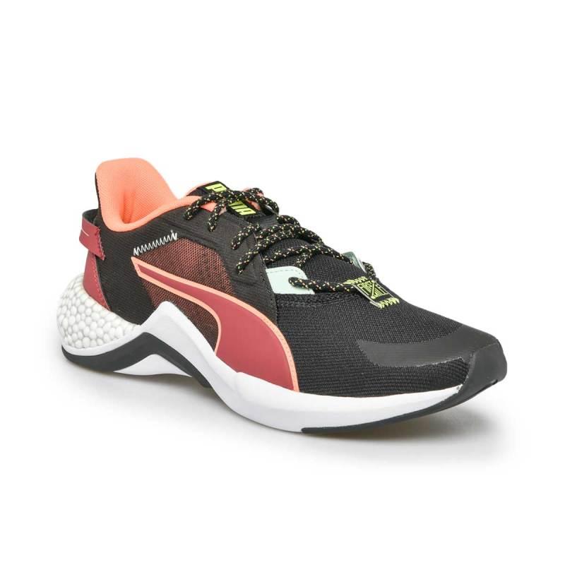 PUMA Women Running Hybrid NX Ozone FM Shoes Sepatu Lari Wanita