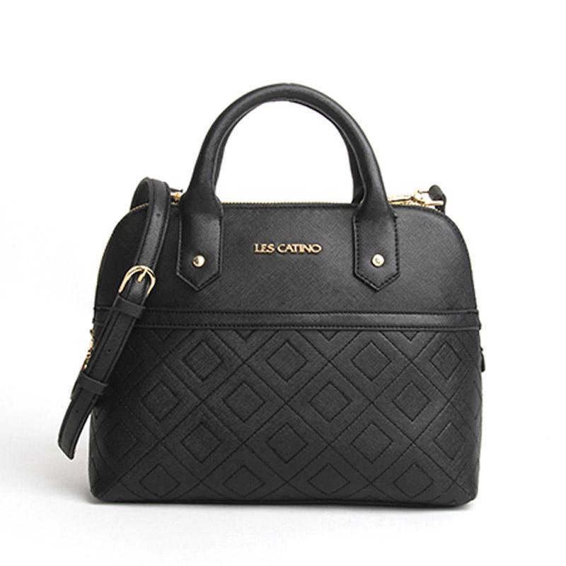 Les Catino Shanghai Xifu Sq Bugatti Hand Bag Wanita
