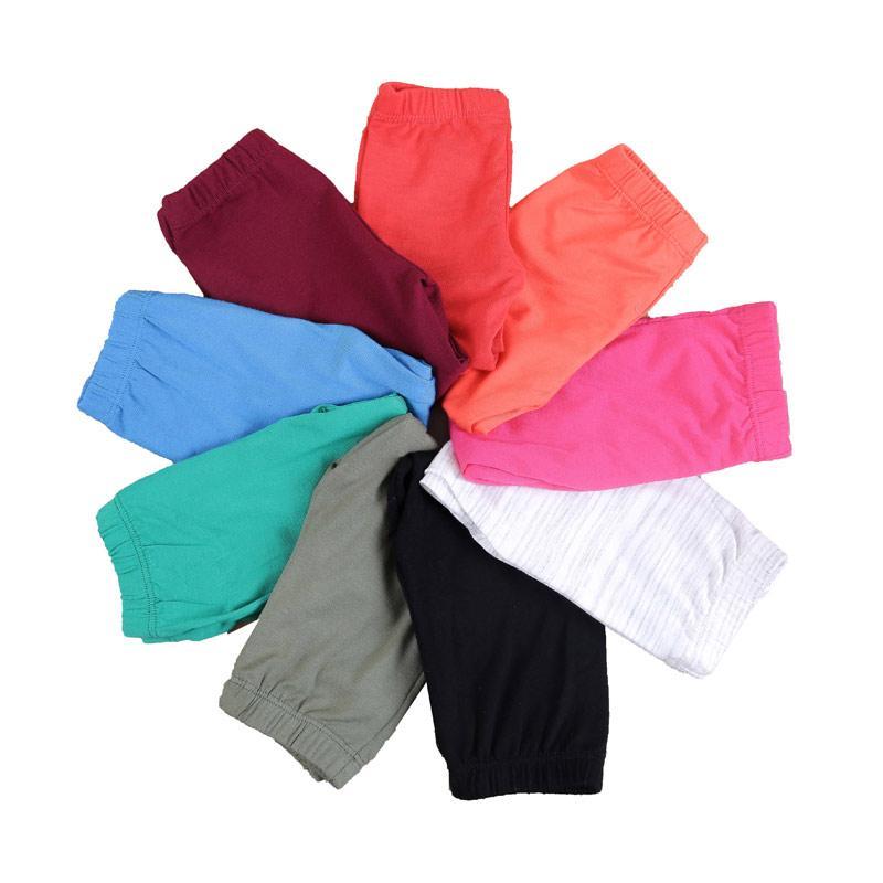 Jual Create Baju Polos Celana Legging Bayi 0 1 Tahun Online Oktober 2020 Blibli Com